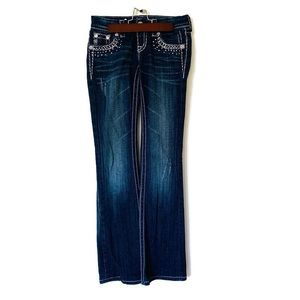 Miss Me Jeans NEW WITHOUT TAG Size: 24 | JE5453B7L